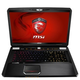 MSI GT70 2OC-218UK Reviews