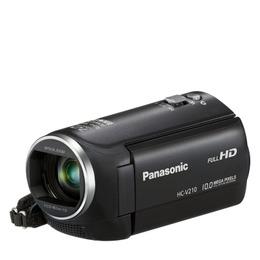 Panasonic HC-V210 Reviews