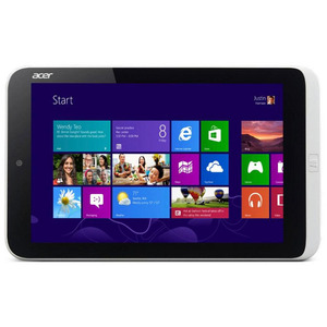 Photo of Acer W3-810 - 32GB Tablet PC