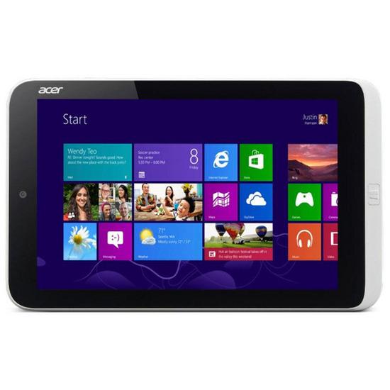 Acer W3-810 - 32GB