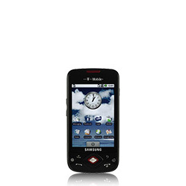 Samsung Galaxy Portal (i5700) Reviews