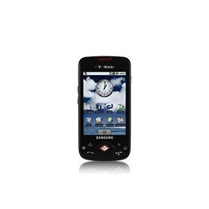 Photo of Samsung Galaxy Portal (I5700) Mobile Phone