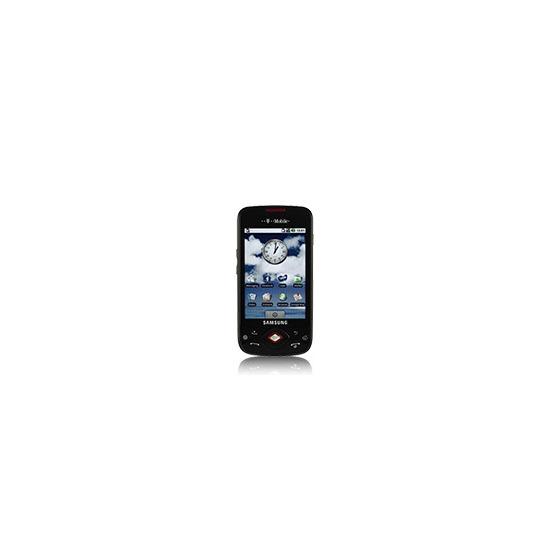 Samsung Galaxy Portal (i5700)