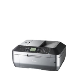 Canon Pixma MX870 Reviews