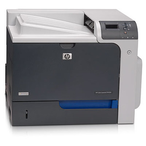 Photo of HP Color LaserJet Enterprise CP4525DN Printer