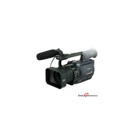 Panasonic AG-HVX202