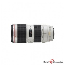 Canon EF 70-200mm f/2.8L IS II USM Reviews