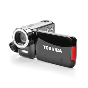 Photo of Toshiba Camileo H30 Camcorder