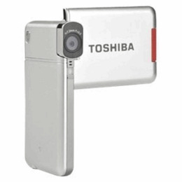 Toshiba Camileo S20 Reviews