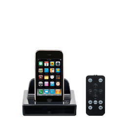 Technika MA129 iPod Dock for TV Reviews