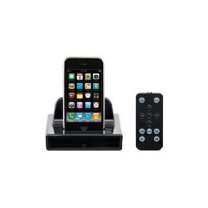 Photo of Technika MA129 iPod Dock For TV iPod Dock