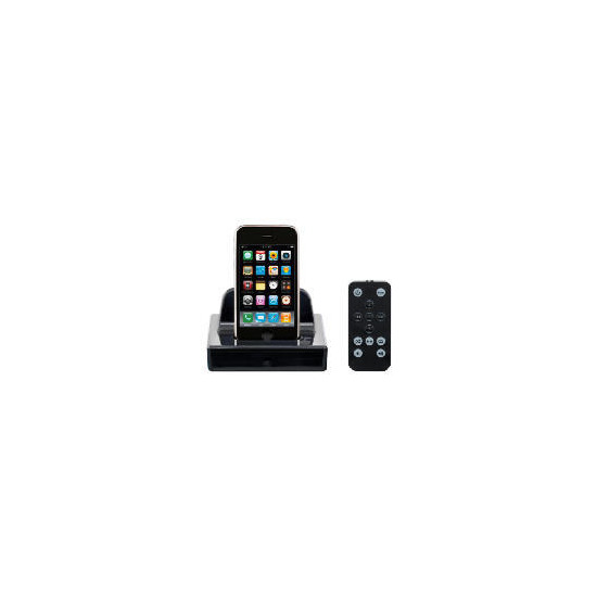 Technika MA129 iPod Dock for TV