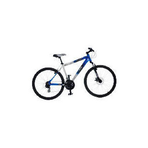 """Photo of Jeep Renegade 21 Speed SP FT Disc Front Suspension 26"""" Bike Bicycle"""