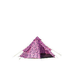 Pink Floral Teepee Tent Reviews