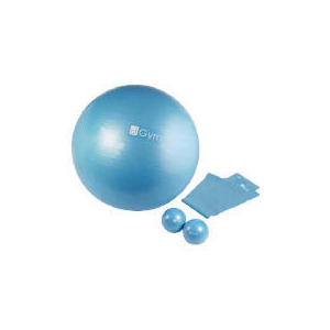 Photo of I Gym Essential Exercise Set With DVD Sports and Health Equipment