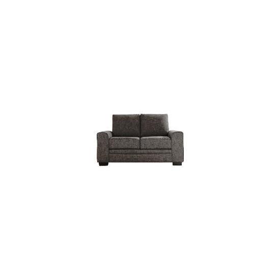 Monaco regular sofa, charcoal