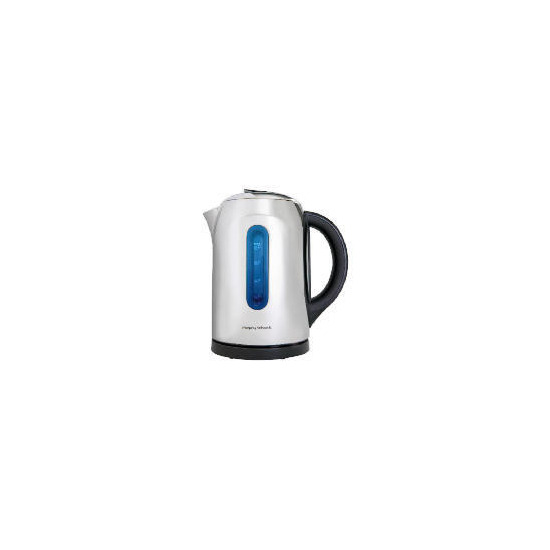 Morphy Richards IntelliBoil S/Steel 43872