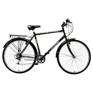 Photo of Classic Touriste Commuter Bike, Mens Bicycle
