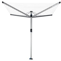 Brabantia Smart Lift 60m Rotary Airer Reviews