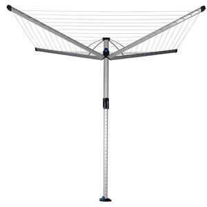 Photo of Brabantia Smart Lift 60M Rotary Airer Clothes Airer