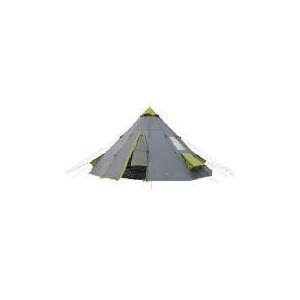 Photo of Tesco 12 Person Teepee Tent Tent