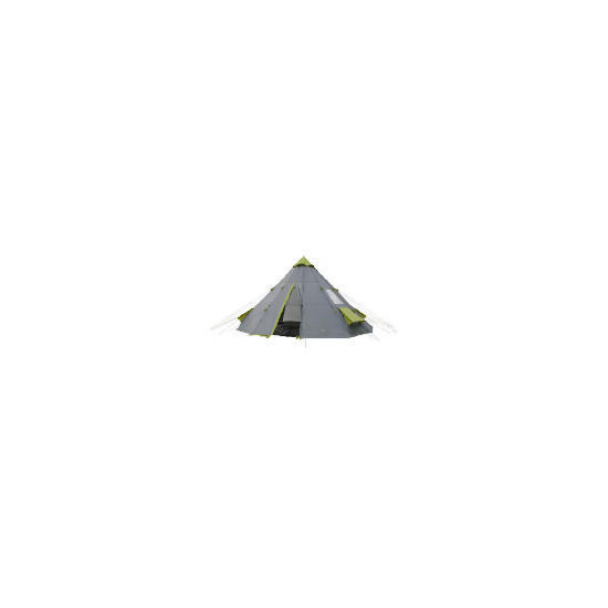 quality design 8b159 23bac Tesco 12 Person Teepee Tent reviews and prices | Reevoo