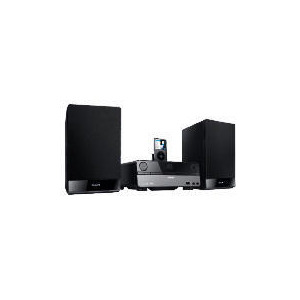 Photo of Philips DCB152 HiFi System