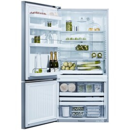 Fisher & Paykel E522BLXFD4 Fridge Freezer