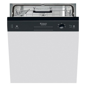 Photo of Hotpoint LSB5B019B Dishwasher