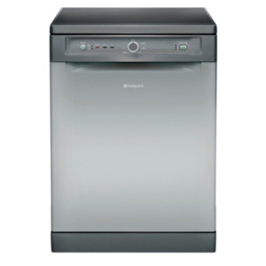 Photo of Hotpoint FDEB31010G Dishwasher