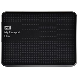 My Passport Ultra 2TB Portable Hard Drive Reviews