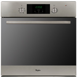 Whirlpool AKP 206/01/IX Reviews