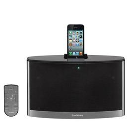 SANDSTROM SSDKBT13 Wireless Speaker Dock - with Lightning Connector Reviews
