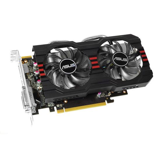ASUS AMD Radeon HD 7790 PCI-E Graphics Card - 1 GB