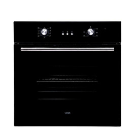 Logik LBMULB13 Electric Oven - Black Reviews