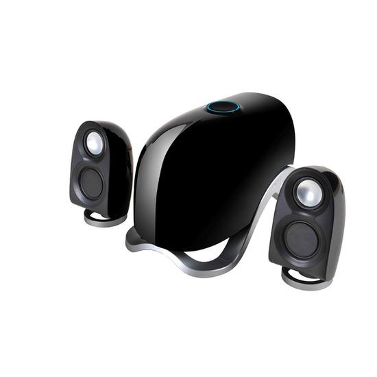 Predator E1100MKII 2.1 PC Speakers