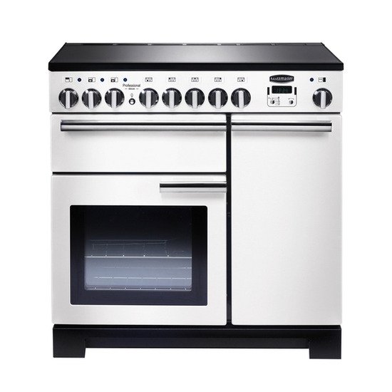 Rangemaster Professional Deluxe 90 Electric Induction