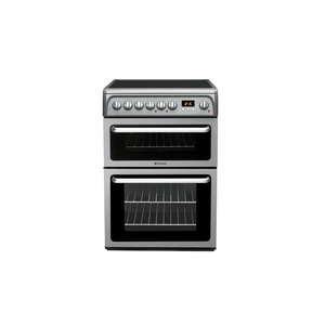 Photo of Hotpoint HAE60G S Cooker