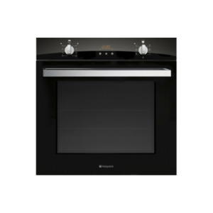 Photo of Hotpoint SCL08EB Oven