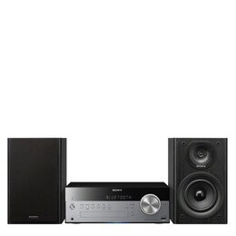 Sony CMT-SBT100B Reviews