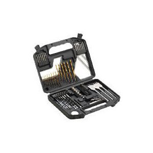 Photo of Black & Decker Drill Accessories Set A7153 Power Tool