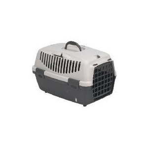 Photo of Tesco Plastic Pet Carrier Home Miscellaneou