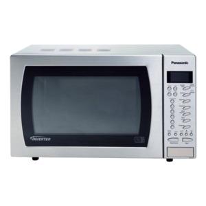 Photo of Panasonic NNST479 Microwave
