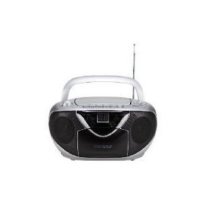 Photo of Tesco BB111 Cassette Boombox Radio