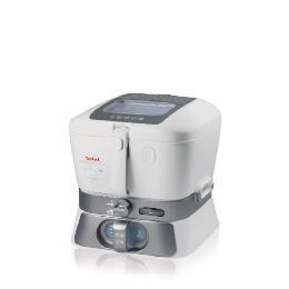 Tefal Oleoclean Deluxe Fryer Reviews