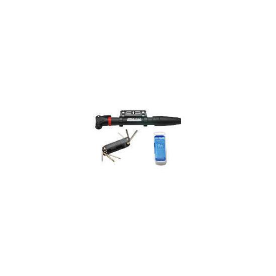 Tesco pump and repair kit
