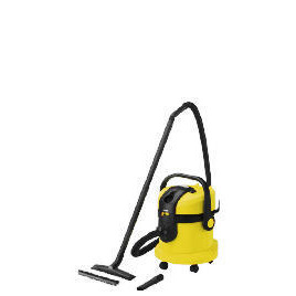 Karcher A2234PT Multi Purpose DIY Vacuum Cleaner Reviews