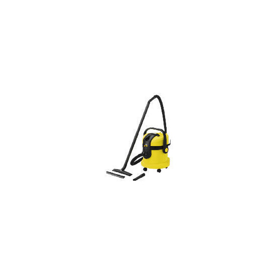Karcher A2234PT Multi Purpose DIY Vacuum Cleaner