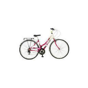 Photo of Lombardo Visoke Trekking Bike Ladies Bicycle