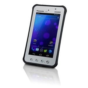 Photo of Panasonic Toughpad JT-B1 Tablet PC